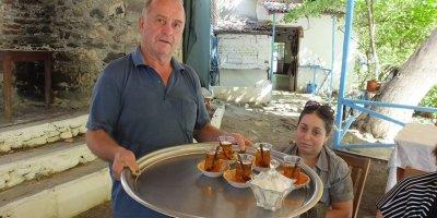Şifa arayanlara özel çay! Kazdağı kekiği şifa kaynağı