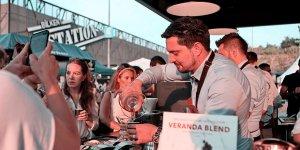 Ankara'nın en büyük kahve festivali başlıyor