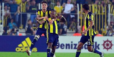 Fenerbahçe Çaykur Rizespor karşısında 3 puan istiyor