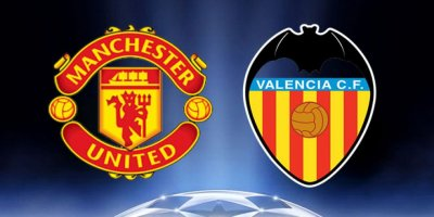 Manchester United Valencia maçı ne zaman, saat kaçta, hangi kanalda?