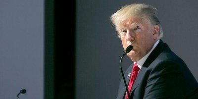 Donald Trump'a sürpriz soruşturma