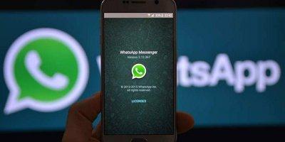 Whatsapp'ta sessiz değişim! Fark ettiniz mi?