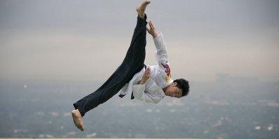 Taekwondo ustaları Ankara'ya geliyor
