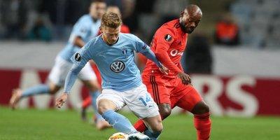 Beşiktaş deplasmanda umduğunu bulamadı