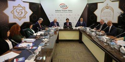 ATO ve İŞKUR'dan dev anlaşma
