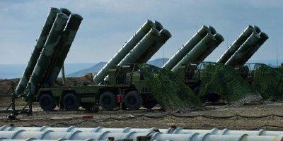 Bir ülke daha Rusya'dan S-400 alıyor!