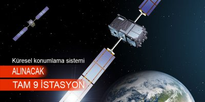 Küresel konumlama sistemi (kks) referans istasyonu satın alınacaktır