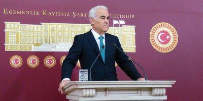 Nevzat Ceylan: Ankara'nın başkent olması tesadüf değildir