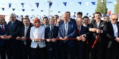 Atatürk Kültür Merkezi'nde başlayan Erzurum günlerinde coşku