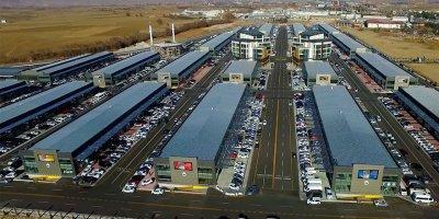 Otomotiv sektörünün kalbi OTONOMİ örnek oluyor