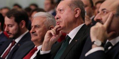 Erdoğan: Kötü komşular bizi ev sahibi yaptı