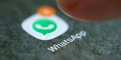 Whatsapp `karanlık` moda geçiyor