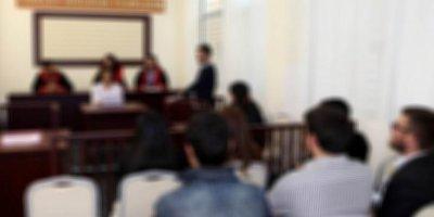 ODTÜ'lü öğrenciler hakim karşısına çıktı
