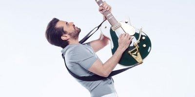 Ankara pop müziğin efsane ismini ağırlıyor