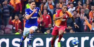 Galatasaray umduğunu bulamadı