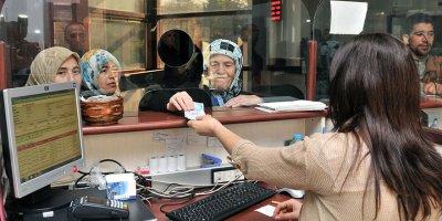 Mamak Belediyesi'nden mükelleflere vergi uyarısı