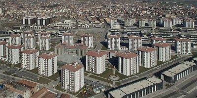 TOKİ'den konut sahibi olanlara enflasyon müjdesi