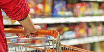 Ekim enflasyonu beklentilerin üzerinde çıktı