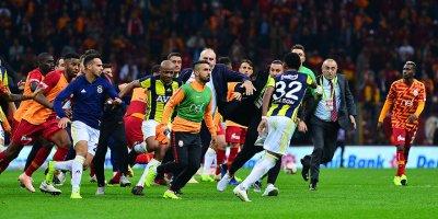 Galatasaray - Fenerbahçe derbisinin faturası ağır olacak!