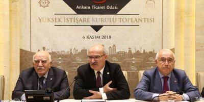 Ankara ortak akılda buluştu