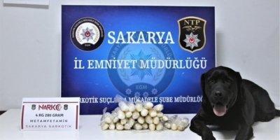 Polisten 2 milyon TL'lik operasyon