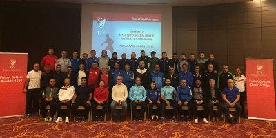 Spor Toto Gelişim Ligleri Ankara etabı tamamlandı
