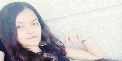 Liseli kızı vahşice öldürüldü