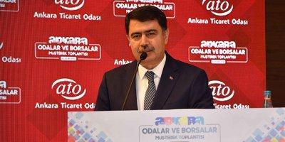 Vasip Şahin: Ekonomiyle ülkeler kalkınmaz