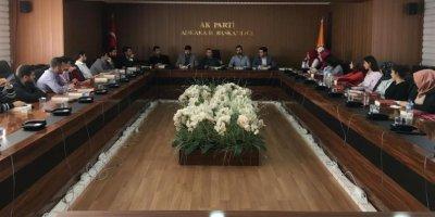Ankaralı Gençlerden Safahat'a büyük ilgi