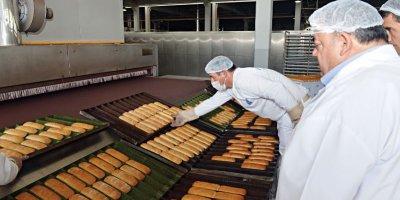 Halk Ekmek'ten ekmek israfına son
