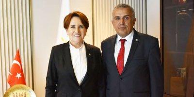 Mehmet Altıparmak: Kırşehir'i marka şehir yapacağız