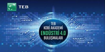 TEB KOBİ Akademi'nin yeni durağı Ankara