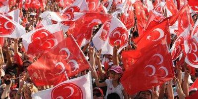Sadir Durmaz MHP'nin 5 büyükşehir başkan adayını açıkladı