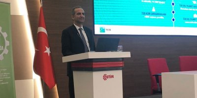 Albeyoğlu: TEB'den KOBİ'lere ve girişimcilere tam destek