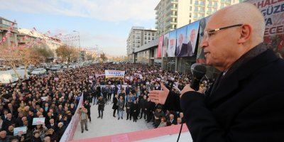 Fethi Yaşar: Benim sevdam halk sevdası