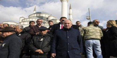 Muharrem İnce'den Kılıçdaroğlu'na ilişkin açıklama