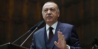 Cumhurbaşkanı Erdoğan'dan 31 Mart vurgusu