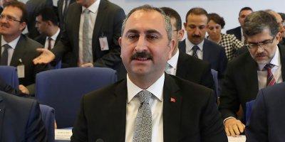Adalet Bakanı'ndan Selahattin Demirtaş yorumu