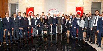 Ankara'dan 3 noktaya direkt uçuş müjdesi