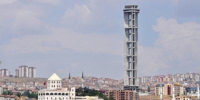 Belediyeden Anadolu Gazetesi'ne Cumhuriyet Kulesi Açıklaması