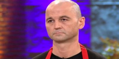 MasterChef Murat gözaltına alındı