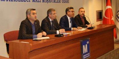 ASMMMO'dan başkan adaylarına destek