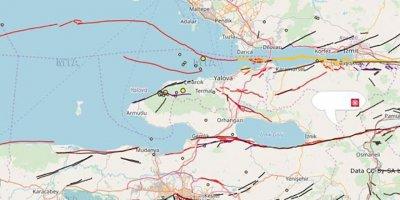 Uzman isimden korkutan deprem uyarısı