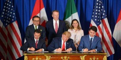 Tarihi anlaşma imzalandı