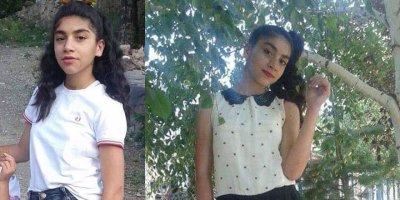 14 yaşındaki kız evinin çatısında asılı bulundu