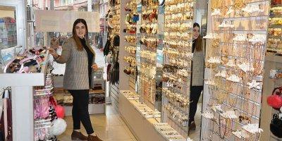 Kırıkkale'nin bayan girişimcisi takdir topluyor