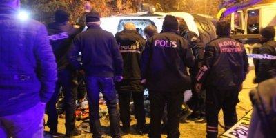 Polis aracı kaza yaptı: 1 polis şehit