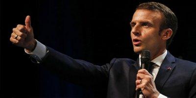 Fransa Cumhurbaşkanı Emmanuel Macron, ulusa seslenecek