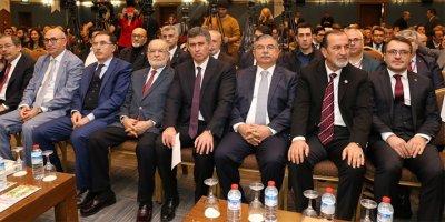 Alevilik Sempozyumu'nda bildiriler açıklandı