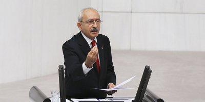CHP Lideri Kılıçdaroğlu'ndan Meclis'te büyük vaat